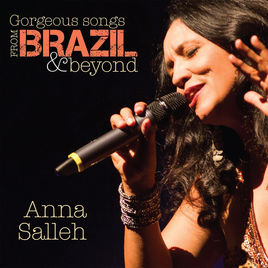 Gorgeous Songs from Brazil & Beyond (2016)